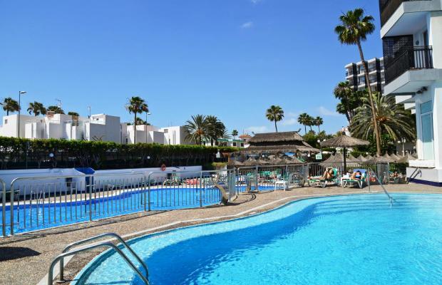 фотографии Beverly Park Hotel изображение №12