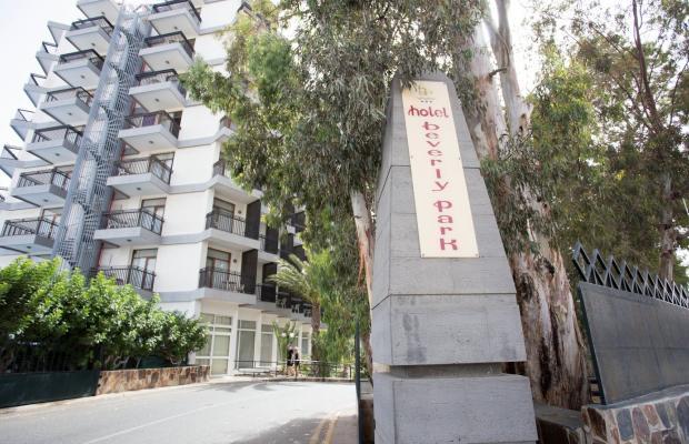фотографии Beverly Park Hotel изображение №4