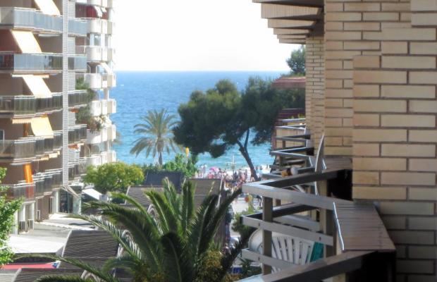 фото отеля Azahar Apartamentos изображение №21