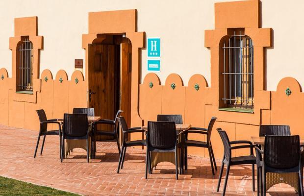 фотографии отеля Mas Ros изображение №7