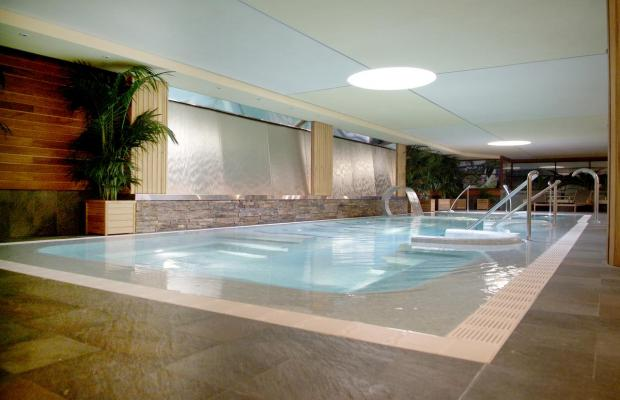 фотографии отеля Hotel & SPA Mangalan (ex. Be Live Mangalan) изображение №19