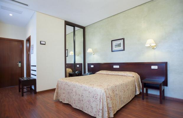фотографии отеля Derby Sevilla изображение №19