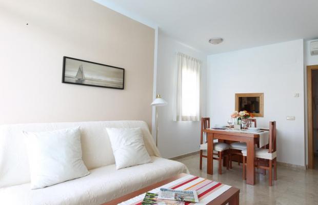 фотографии отеля Lido Apartmentos изображение №3
