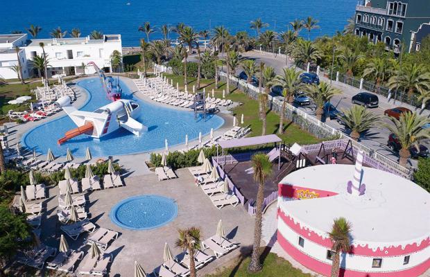 фото отеля ClubHotel Riu Gran Canaria изображение №9