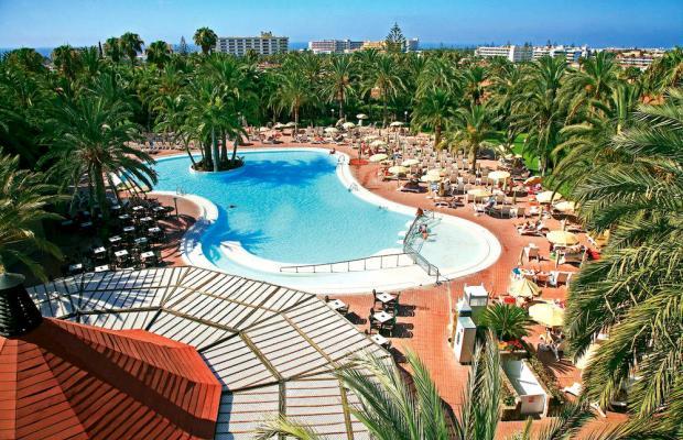 фотографии отеля ClubHotel Riu Papayas (ex. Riu Flamingo) изображение №19