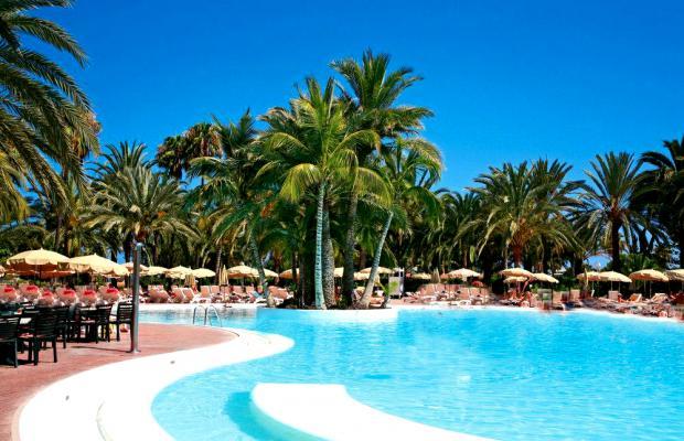 фото отеля ClubHotel Riu Papayas (ex. Riu Flamingo) изображение №13