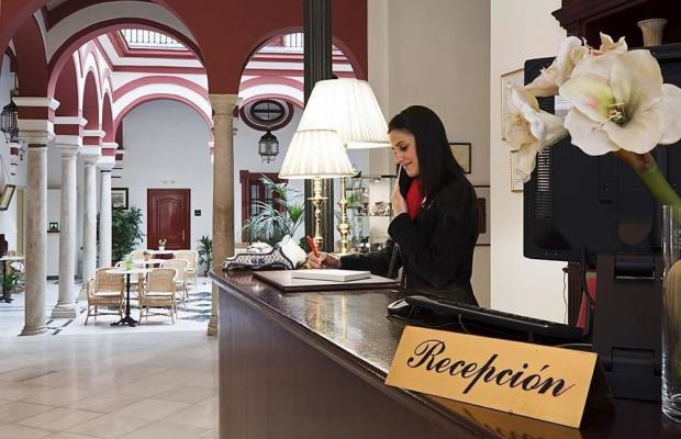 фото отеля Las Casas De Los Mercaderes изображение №1