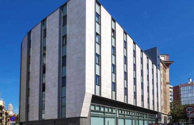 фото отеля Gran Ultonia изображение №1