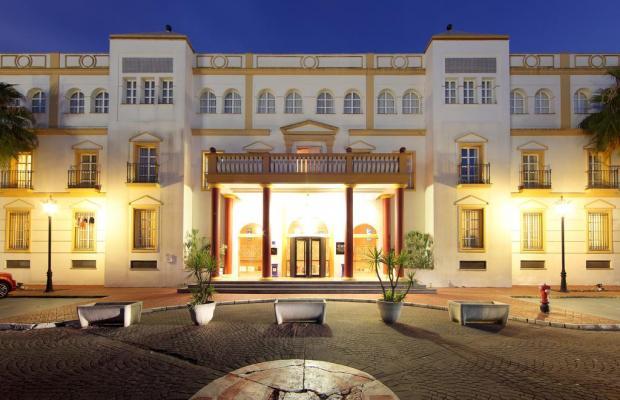 фотографии Exe Gran Hotel Solucar изображение №44