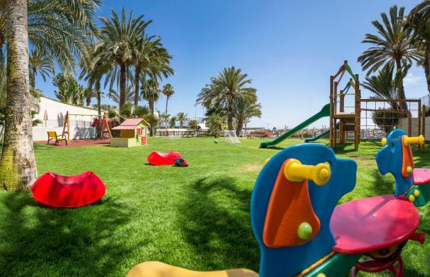фотографии Radisson Blu Resort (ex. Steigenberger La Canaria) изображение №8