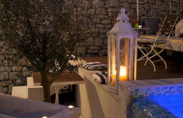 фото Hotel Casa del Mare - Capitano изображение №30