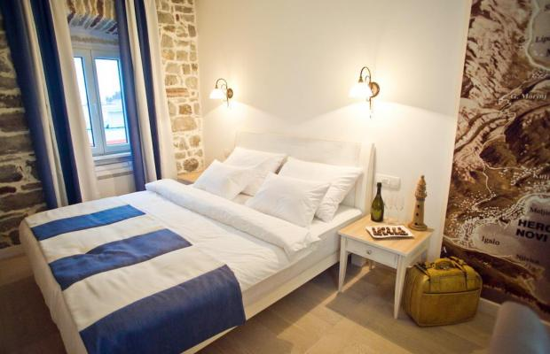 фотографии отеля Hotel Casa del Mare - Capitano изображение №7