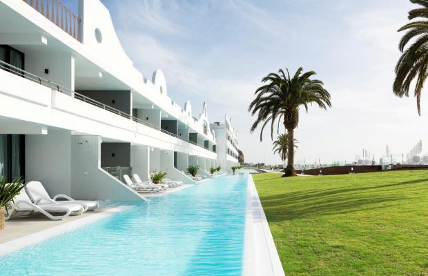 фото Ocean Beach Club (ex. Riviera Beach & Spa) изображение №14
