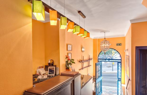 фото отеля Hotel Pueblo (ex. Plazoleta Hotel) изображение №9