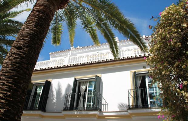 фото отеля Hotel Pueblo (ex. Plazoleta Hotel) изображение №5