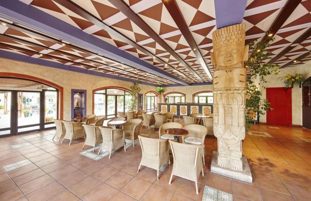 фото PortAventura Hotel El Paso  изображение №6