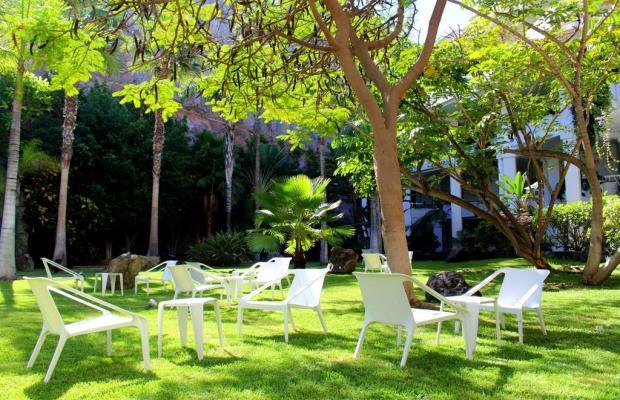 фотографии отеля Suite Princess изображение №19