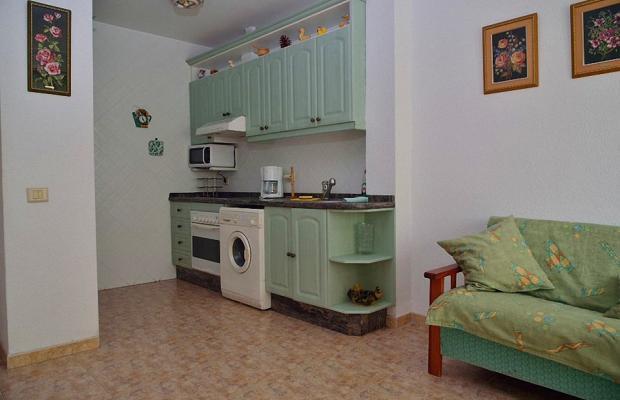 фотографии Apartamentos Tejeda изображение №36