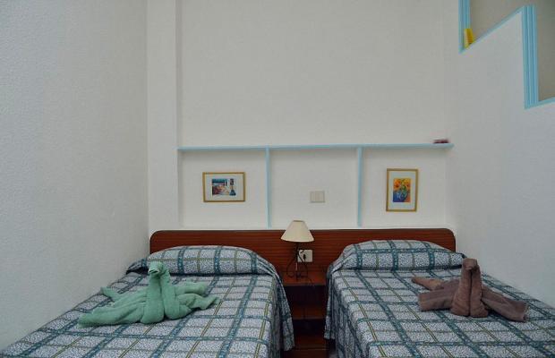 фото отеля Apartamentos Tejeda изображение №21