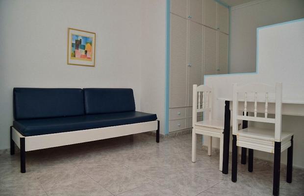 фотографии Apartamentos Tejeda изображение №20