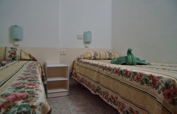 фото Apartamentos Tejeda изображение №14