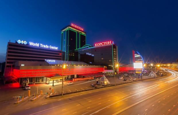 фото Korston Club Hotel (Корстон Клуб Отель) изображение №30
