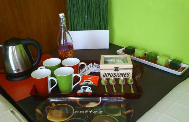 фотографии отеля Bora Bora The Hotel изображение №39