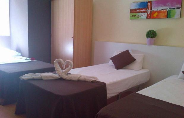 фотографии отеля Bora Bora The Hotel изображение №31