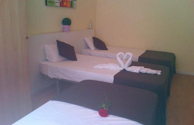 фото отеля Bora Bora The Hotel изображение №29