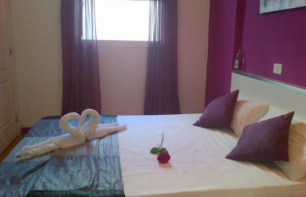 фото Bora Bora The Hotel изображение №18