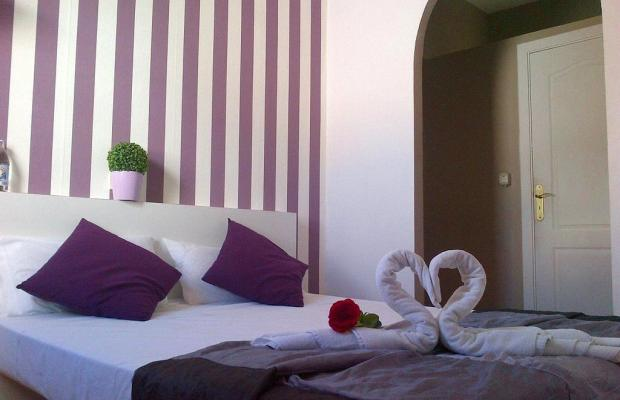 фото Bora Bora The Hotel изображение №6