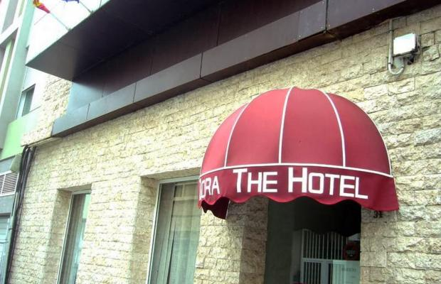 фотографии Bora Bora The Hotel изображение №4