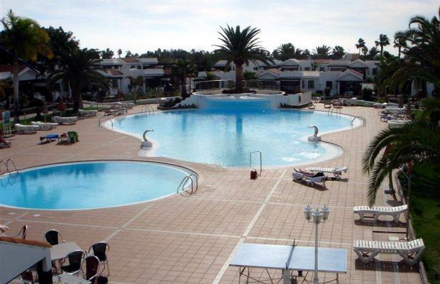 фото отеля Maspalomas Lago изображение №9