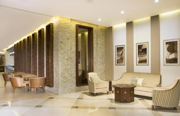 фото Hilton Garden Inn Dubai Al Mina изображение №14