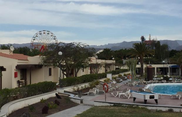 фотографии отеля  Colorado Golf Maspalomas изображение №3