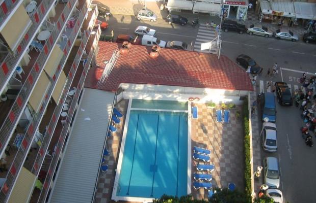фото отеля Consul Park изображение №13