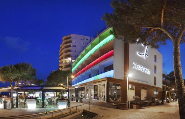 фотографии отеля Cosmopolita Hotel Boutique изображение №19