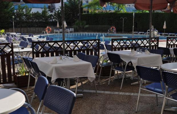 фото отеля Hotel Olympus Palace изображение №33