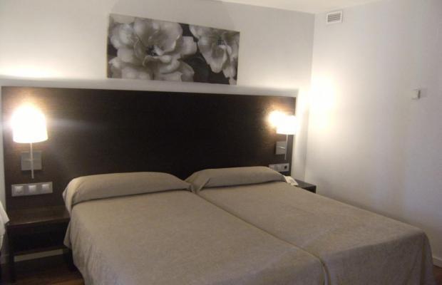 фотографии отеля Nuevo Hotel Maza  изображение №3