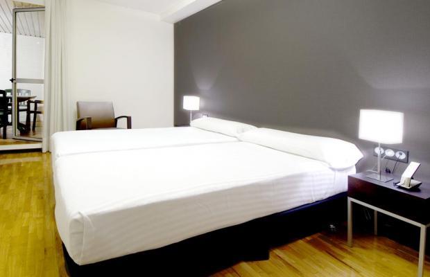 фотографии отеля Sercotel Suites Mendebaldea изображение №15