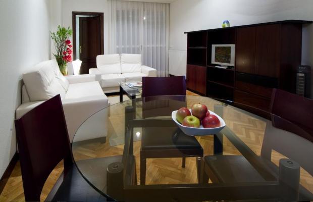 фотографии отеля Sercotel Suites Mendebaldea изображение №11