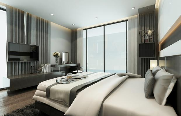 фото Poseidon Hotel изображение №30
