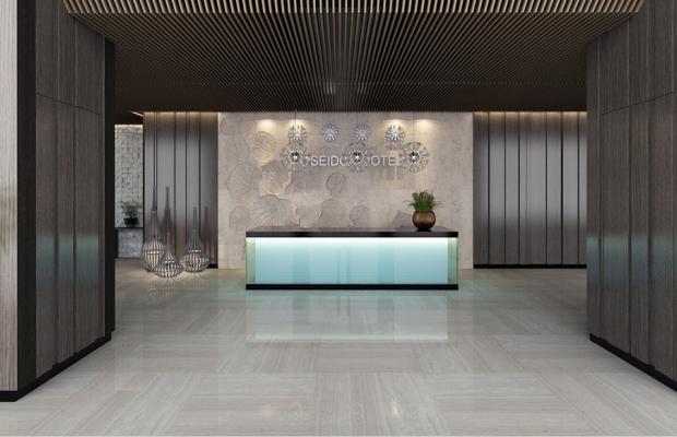 фотографии Poseidon Hotel изображение №4