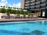 Krystal Urban Cancun (ex. B2b Malecon Plaza Hotel & Convention Center), 4*
