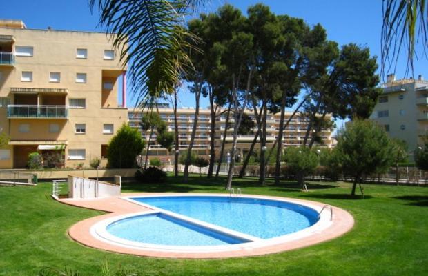 фото отеля Apart Golden Aqua изображение №21