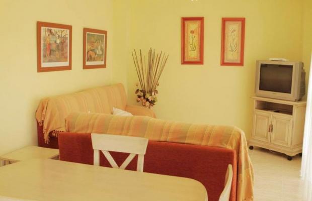 фотографии отеля Apart Golden Aqua изображение №11