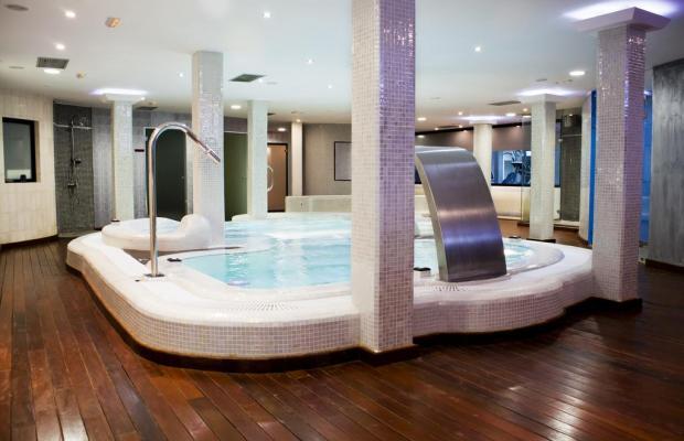 фотографии отеля Roca Negra Hotel & Spa изображение №11