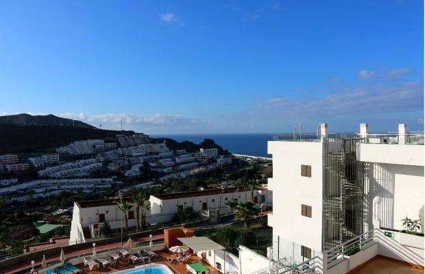 фото Trujillo Castellanos Apartamentos Rocamar изображение №2