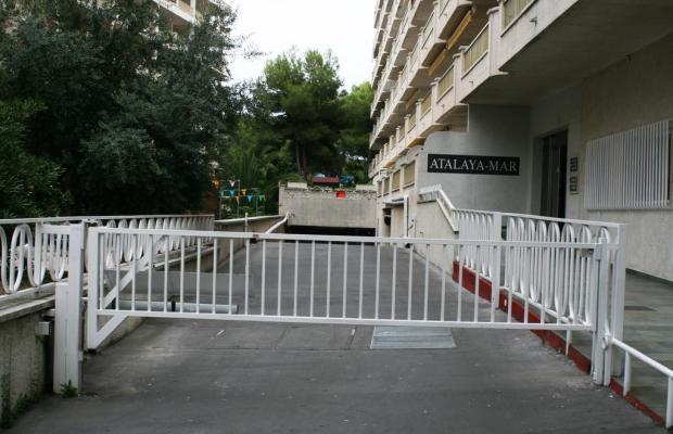 фотографии отеля Atalaya Mar Salou изображение №15