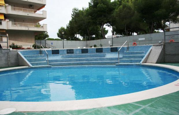 фото отеля Atalaya Mar Salou изображение №5